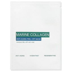 Marine Collagen Anti-Aging Peel-Off Mask x10 units/boite