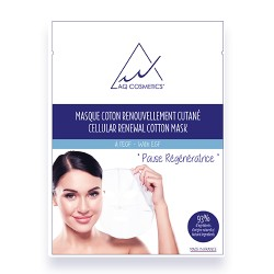 Cellular Renewal Cotton Mask