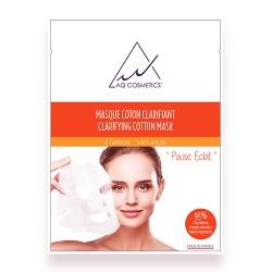 Masque Coton Clarifiant