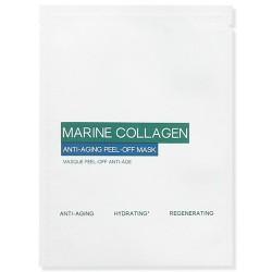 Masque Peel-Off Anti-Âge au Collagène Marin x10 unités/boite