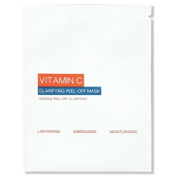 Vitamin C Clarifying Peel-Off Mask x10 units/box
