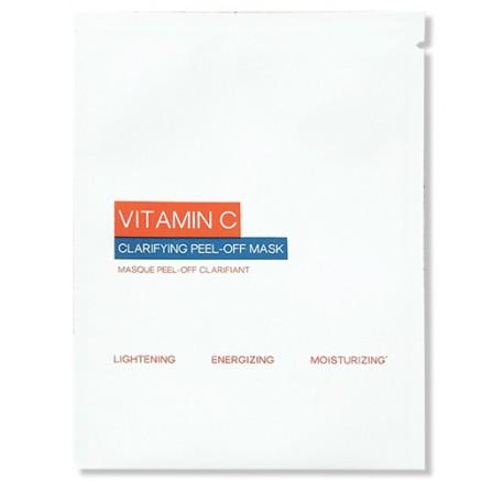 Masque Peel-Off Clarifiant à la Vitamine C
