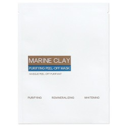 Marine Clay Purifying Peel-Off Mask x10 units/box