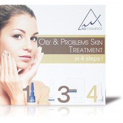 Oily & Problems Skin Kit